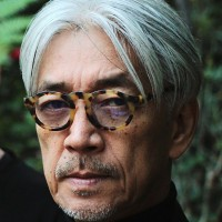 Ryuichi Sakamoto Faces Second Cancer Diagnosis
