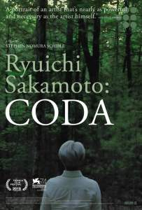 sakamoto coda film ooster