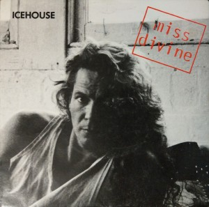 """icehouse - miss diviine 12"""" cover art"""