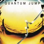 quantum jump - quantum jump cover art CD