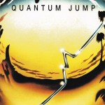 quantum jump - quantum jump cover art CD