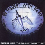 rupert hine - the wildest wish to fly cover art