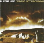 rupewrt hine - waving not drowning cover art