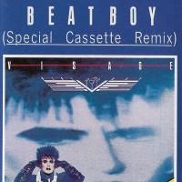 REVO Remastering – Visage – Beat Boy Special Cassette Remix [REVO 089]