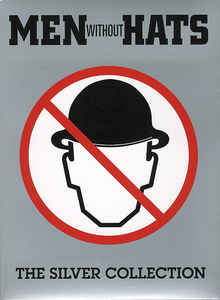 men  without hats - silver collection cover art