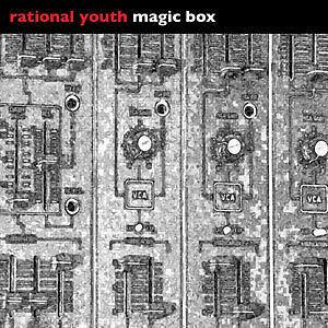 rational youth magic box cover art