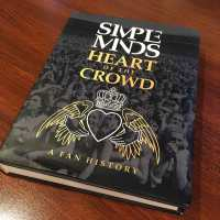 """Heart Of The Crowd"" Probes Fans' Relationship With Simple Minds In Depth Over 40 Years"