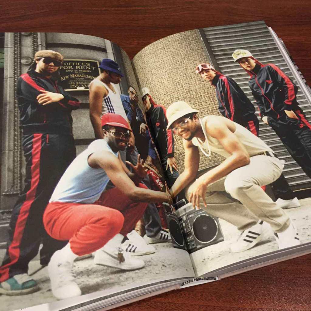 RUN-DMC + Beastie Boys