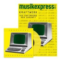 "Kraftwerk Awakes From Slumber To Revisit ""Heimcomputer"" 40 Years Later"