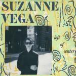 suzanne vega - left of center cover art