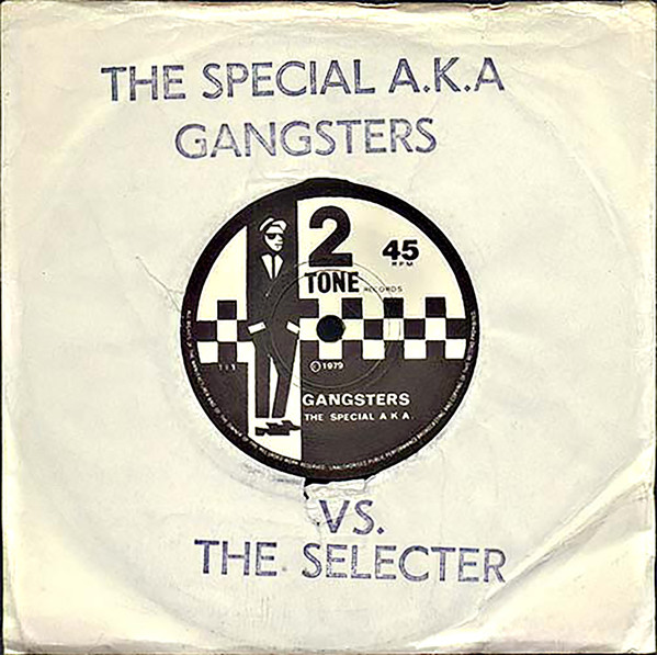 the special aka - ganstersUK7A