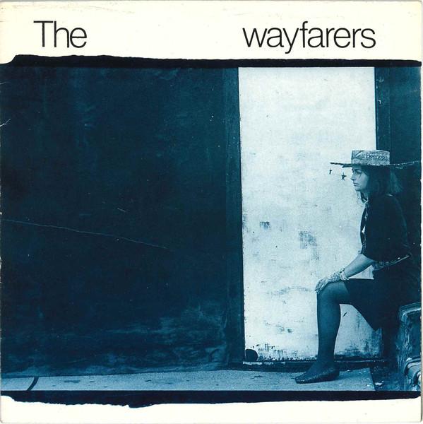 the wayfarers - esperanto cover art
