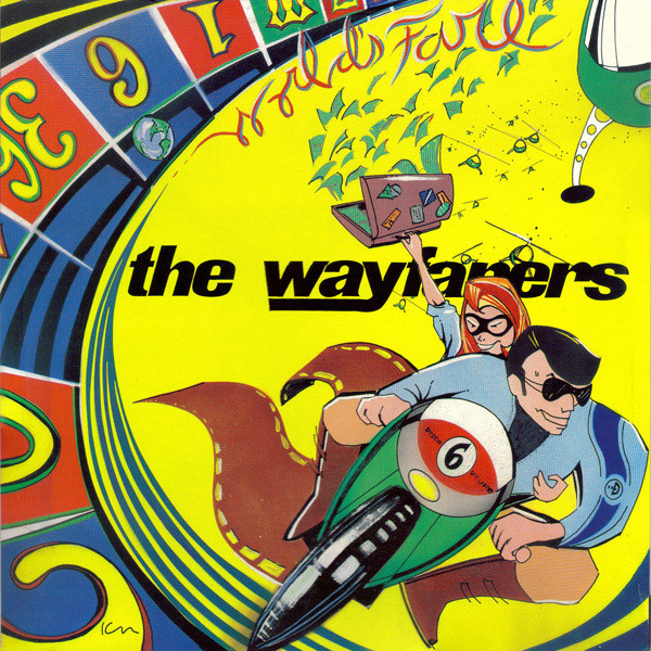 the wayfarers worlds fare cover art