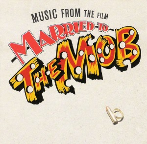 married to the mob soundtrack cover art