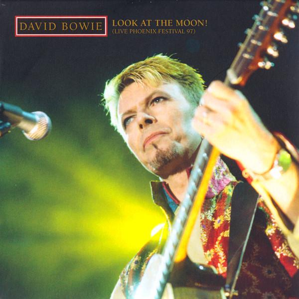 david bosie look at the moon conver art