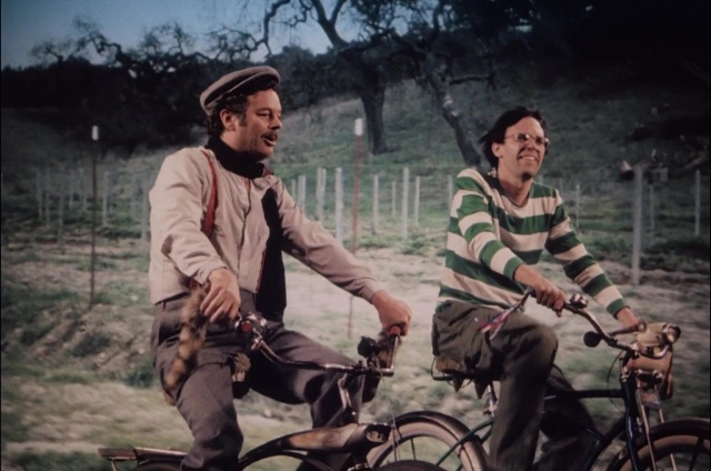 russ tamblyn + neil young in human highway