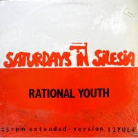 """Rational Youth Released The Ultimate Minimal Synth Album With """"Cold War Nightlife"""" [part 1]"""