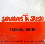rational youth saturdays in silesia cover art