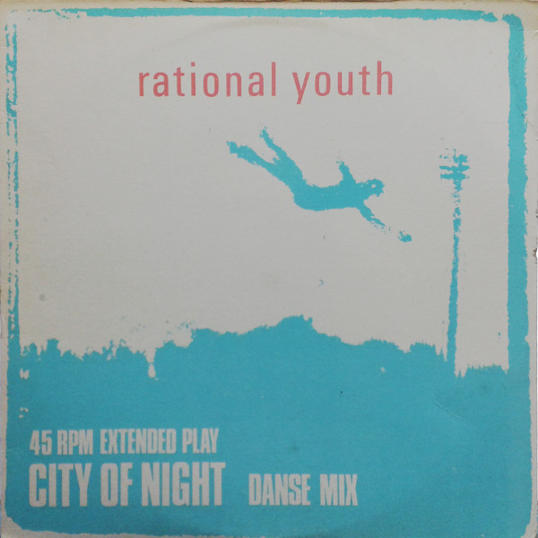 rational youth - city of night cover art