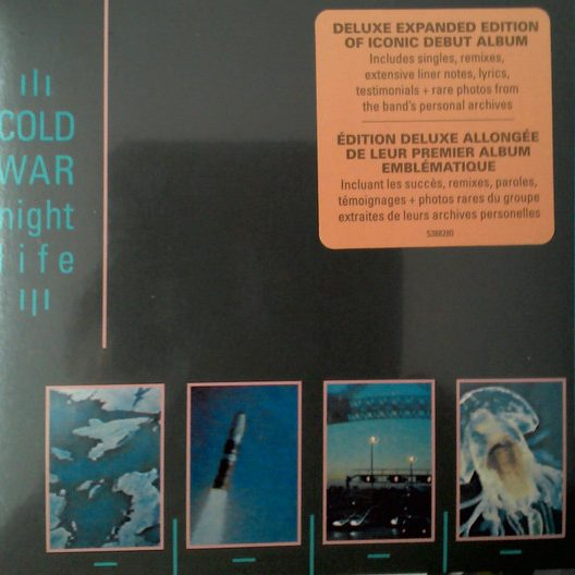 rational youth cold war nightlife cover art CD