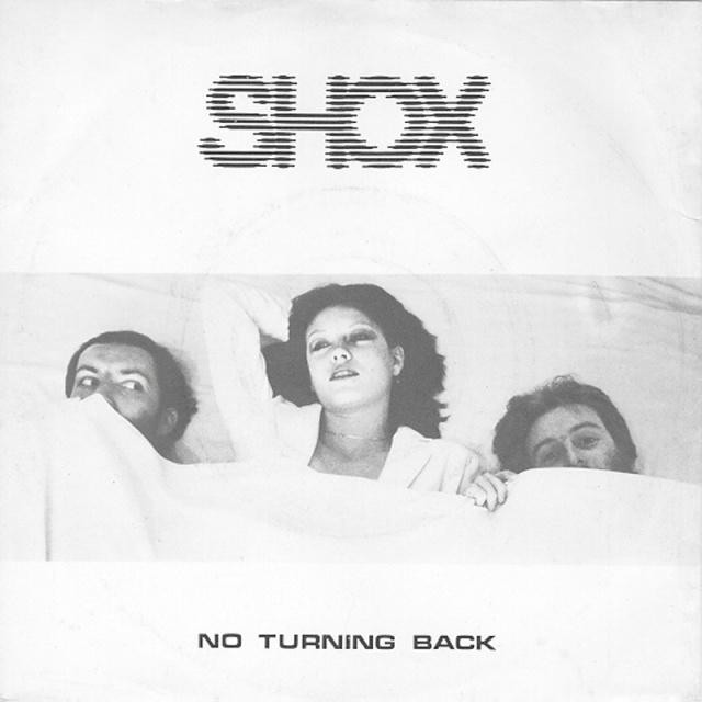 shox no turning back cover art