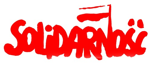 Polish Solidarity logo