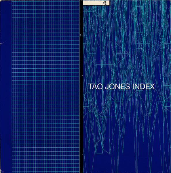 tao jones index - pallas athena cover art