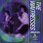 the waitresses - king biscuit flower hous live cover art