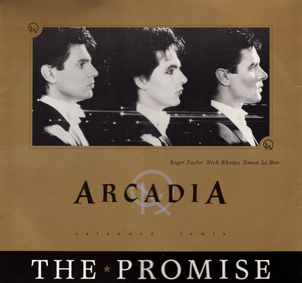 arcadia the promise cover art