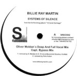 billie ray martin - systems of silence label