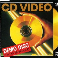 Weird Formats: Before The DVD, There Was The CDV