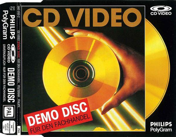 CD Video