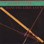john foxx - dancing like a gun cover art