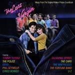 last american virgin OST cover art