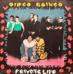 oingo boingo private life cover art