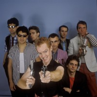 Oingo Boingo Gets DLX RMs Of Four Early Classics From Rubellan Remasters