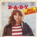 rachel sweet baby cover art