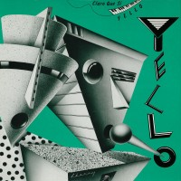 """""""Claro Que Si"""" - My First Yello Album"""