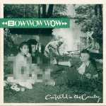 bow wow wow go wild in the country censored cover art