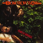 bow wow wow prince of darkness cover art