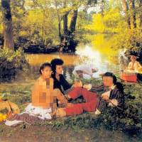 """Record Review: Bow Wow Wow - """"See Jungle! See Jungle! Go Join Your Gang Yeah, City All Over Go Ape Crazy!"""" UK CD [part 1]"""