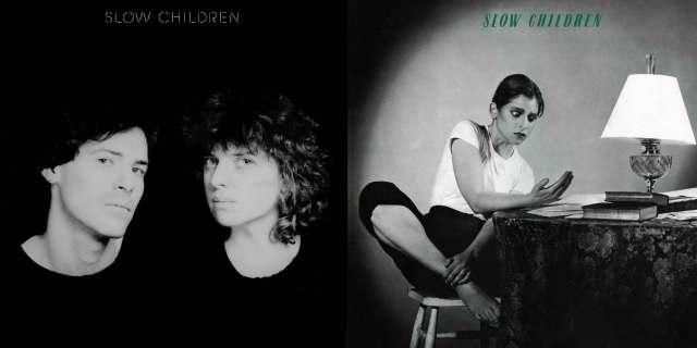 Show Children US + UK cover art