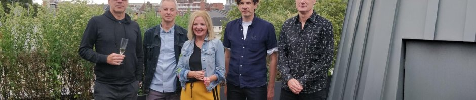 clare grogan and company 2021