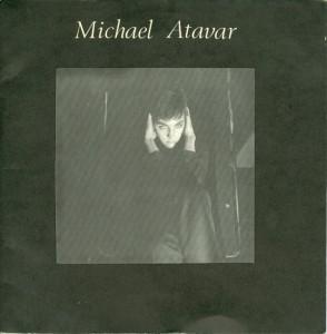 michael atavar untitled cover art