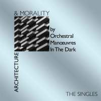 """Want List: OMD Celebrate """"Architecture + Morality's"""" 40th Anniversary With Something Besides A Boxed Set Album Reissue"""