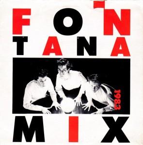 fontana mix catwalk cover art
