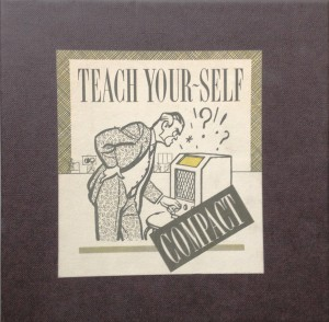 teach yourself compact cover art