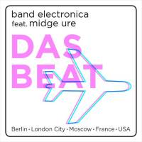 """Midge Ure Gets Electronic And Acoustic At The Same Time, With New Single """"Das Beat"""" And Fall US Tour Happening At Once"""